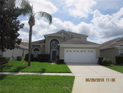 2243 Wyndham Palms Way, Kissimmee, FL 34747 - #: T3110385