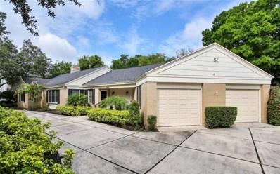 3401 S Almeria Avenue, Tampa, FL 33629 - #: T3110435