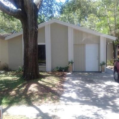 10439 Rosemount Drive, Tampa, FL 33624 - #: T3110568