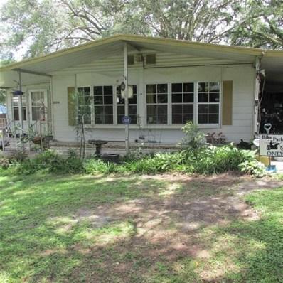 38916 Pretty Pond Road N, Zephyrhills, FL 33540 - #: T3110904