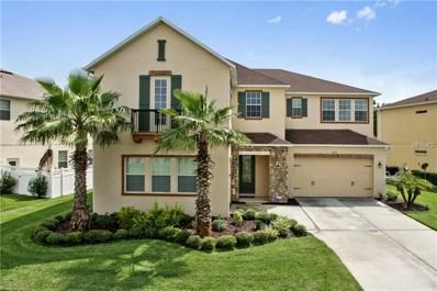 4193 Windcrest Drive, Wesley Chapel, FL 33544 - #: T3110987