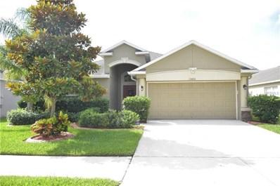 15436 Long Cypress Drive, Ruskin, FL 33573 - #: T3111601