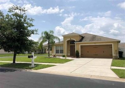 30948 Stone Arch Avenue, Wesley Chapel, FL 33545 - #: T3111756