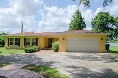 8023 Tierra Verde Drive, Tampa, FL 33617 - #: T3112077