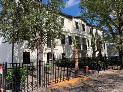 2819 W Horatio Street UNIT 2, Tampa, FL 33609 - #: T3112219