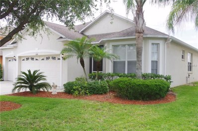 31224 Bridgegate Drive, Wesley Chapel, FL 33545 - #: T3112727