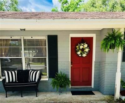 7706 Alvina Street, Tampa, FL 33625 - #: T3112859