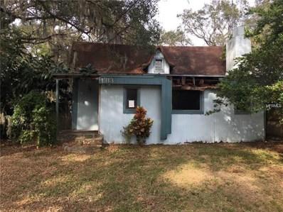 1313 W Humphrey Street, Tampa, FL 33604 - #: T3113271