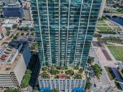777 N Ashley Drive UNIT 2703, Tampa, FL 33602 - #: T3113559