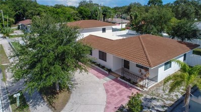 6570 Gulfport Boulevard S, South Pasadena, FL 33707 - #: T3114383