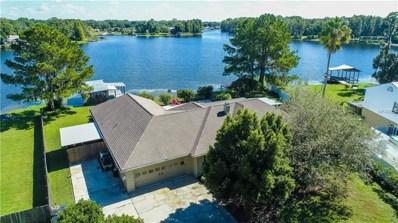 3006 Lake Padgett Drive, Land O Lakes, FL 34639 - #: T3114409
