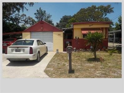 11425 Rampart Lane, Port Richey, FL 34668 - #: T3114627
