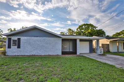 11124 Harding Drive, Port Richey, FL 34668 - #: T3115213