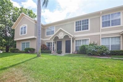2897 Thaxton Drive UNIT 65, Palm Harbor, FL 34684 - #: T3115426