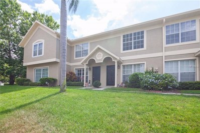 2897 Thaxton Drive UNIT 65, Palm Harbor, FL 34684 - #: T3115426