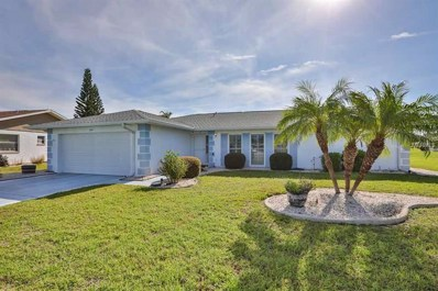 604 Nutmeg Place, Sun City Center, FL 33573 - #: T3115604