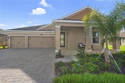 1722 Snapper Street, Saint Cloud, FL 34771 - #: T3115633