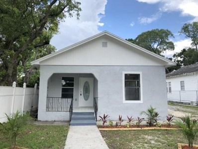 2911 W Abdella Street, Tampa, FL 33607 - #: T3115732