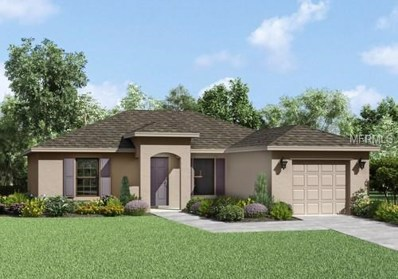 27024 Mary Avenue, Brooksville, FL 34602 - #: T3115953