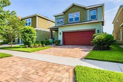14304 Parkside Ridge Way, Lithia, FL 33547 - #: T3116353