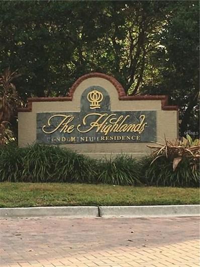 9481 Highland Oak Drive UNIT 1016, Tampa, FL 33647 - #: T3116407