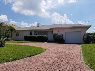 135 Devon Drive, Clearwater Beach, FL 33767 - #: T3116449