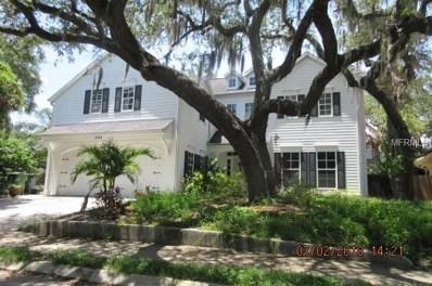 3105 W Oakellar Avenue, Tampa, FL 33611 - #: T3116827