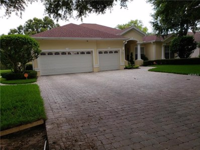 10310 Carroll Cove Place, Tampa, FL 33612 - #: T3117044