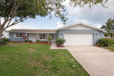 1470 52ND Avenue NE, St Petersburg, FL 33703 - #: T3117243