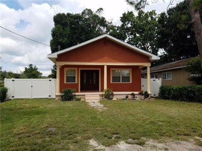 7202 N Amos Avenue, Tampa, FL 33614 - #: T3117503
