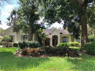 6103 Kingbird Manor Drive, Lithia, FL 33547 - #: T3117912