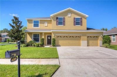 4201 Granite Glen Loop, Wesley Chapel, FL 33544 - #: T3118038