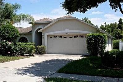 2925 Trinity Cottage Drive, Land O Lakes, FL 34638 - #: T3118082