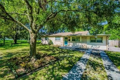 9602 Forest Hills Drive, Tampa, FL 33612 - #: T3118168