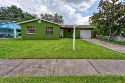 7317 Willow Park Drive, Tampa, FL 33637 - #: T3118192