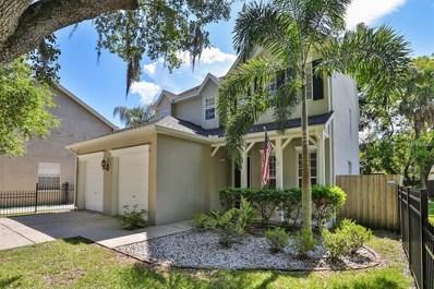 6825 S Shamrock Road, Tampa, FL 33616 - #: T3118572