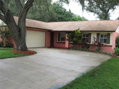 301 Foxwood Drive, Brandon, FL 33510 - #: T3118957