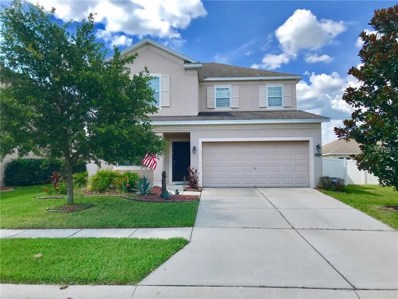 30639 Casewell Place, Wesley Chapel, FL 33545 - #: T3119006