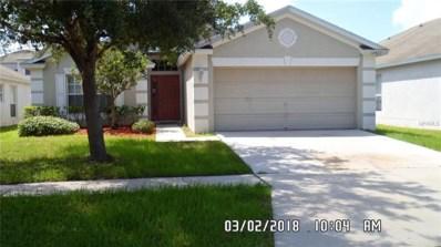 12423 Cedarfield Drive, Riverview, FL 33579 - #: T3119126