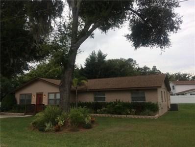 4615 Roberts Road, Land O Lakes, FL 34639 - #: T3119266