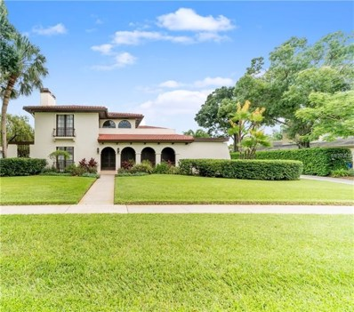 13356 Golf Crest Circle, Tampa, FL 33618 - #: T3119312