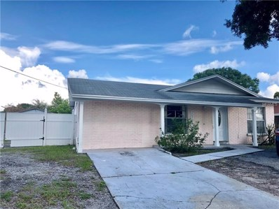 6402 Axelrod Road, Tampa, FL 33634 - #: T3119441