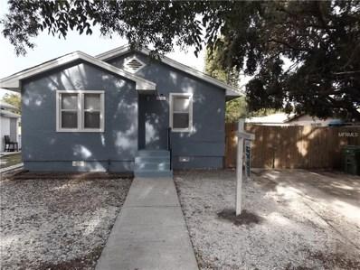 2920 Gillespie Avenue, Sarasota, FL 34234 - #: T3119514