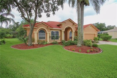 12025 Wandsworth Drive, Tampa, FL 33626 - #: T3119873