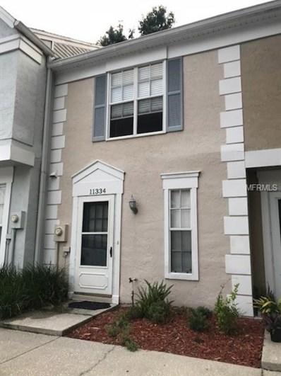 11334 Grandville Drive UNIT 8, Temple Terrace, FL 33617 - #: T3119914