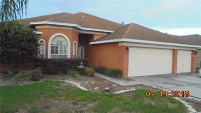4141 Whittner Drive, Land O Lakes, FL 34639 - #: T3120202