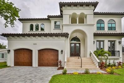 5005 W Azeele Street, Tampa, FL 33609 - #: T3120266
