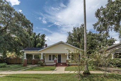 206 W Haya Street, Tampa, FL 33603 - #: T3121021