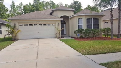15849 Pond Rush Court, Land O Lakes, FL 34638 - #: T3121151