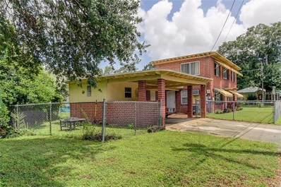 4501 N Highland Avenue, Tampa, FL 33603 - #: T3121411